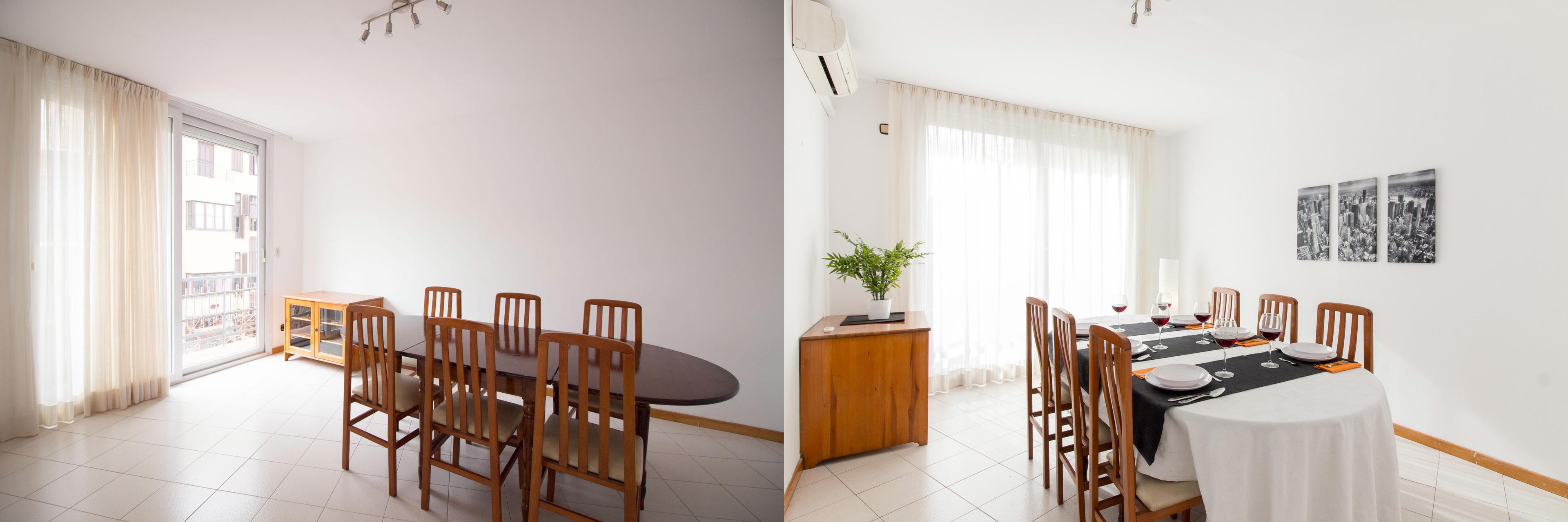 Proyecto Eixample Barcelona Impuls Home Staging