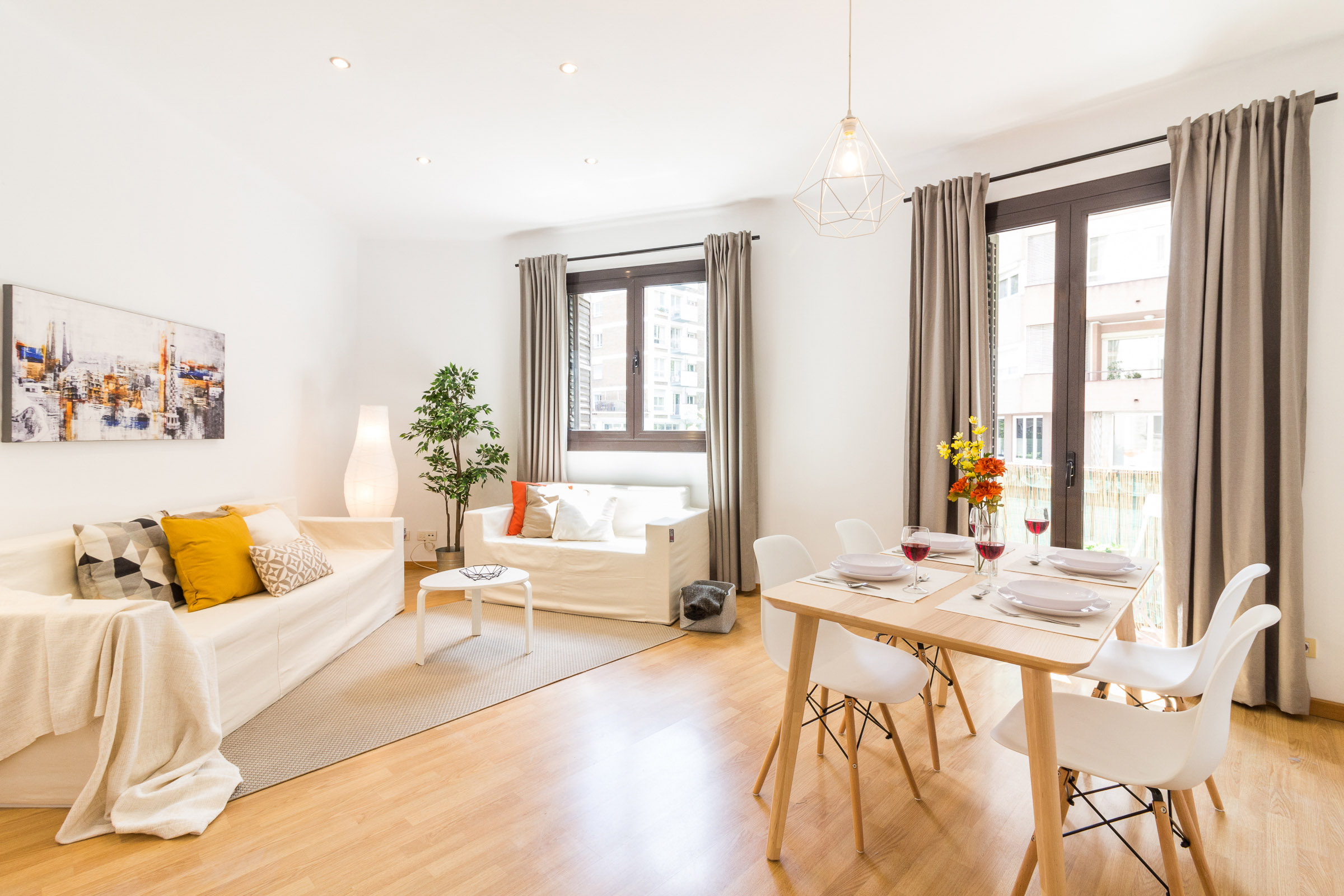 Home Staging en Barcelona